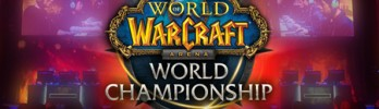 [BlizzCon 2014] World of Warcraft Arena World Championship