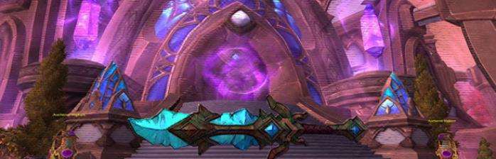 [Transmog] Explorando as Masmorras em Warlords of Draenor – Armas
