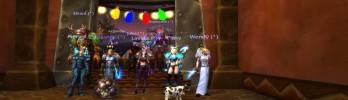 [Transmog] Transmogs da equipe WoWGirl 2014 – Parte 1
