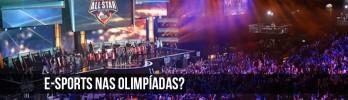 """""""Jogos eletrônicos têm de estar nas Olimpíadas"""", diz Rob Pardo"""