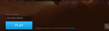 PTR do Patch 6.1 e o que vem por ai!