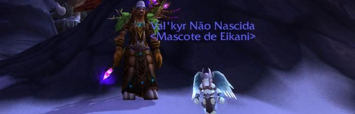 Os melhores mascotes pra batalhar em Draenor