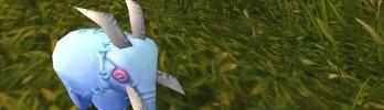 [Mascotes] Uma Grande Aventura – Pandaria