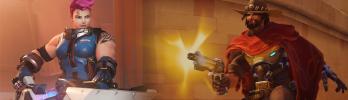 [PAX East] Overwatch: Novos heróis e novo mapa!