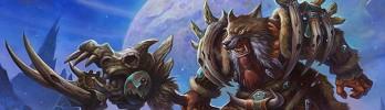 Nova HQ de World of Warcraft disponível para download!