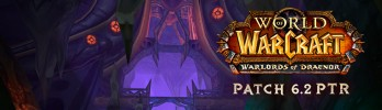 Notas do Patch 6.2: Mudanças nas Classes