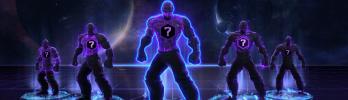 Qual novo herói você gostaria de ver em Heroes of the Storm?