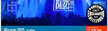 Vá para a BlizzCon com a Epic Turismo!