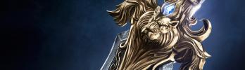 Filme de Warcraft: ator de Varian Wrynn revelado!