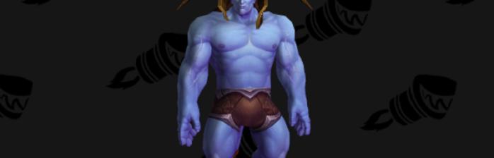 Demon Prince's Ascendant Crown