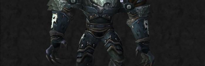 Furious Gladiator's Desecration