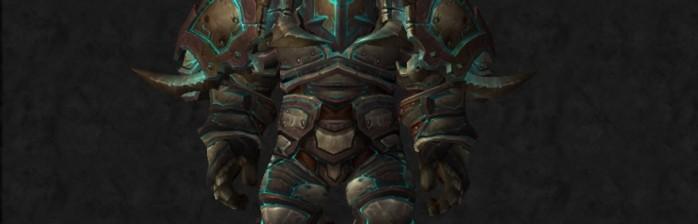 Relentless Gladiator's Battlegear (1)