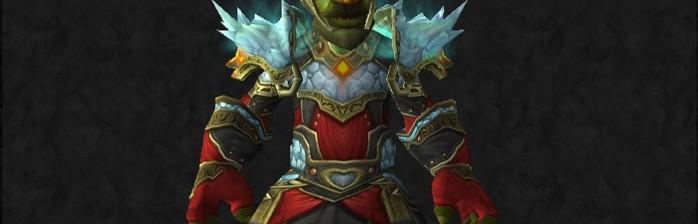 Relentless Gladiator's Earthshaker (1)