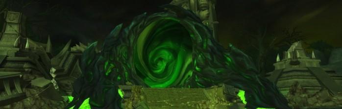[Transmog] Conjuntos verdes para entrar no clima da nova raid!