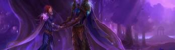 Das parcerias in game: os casais de World of Warcraft