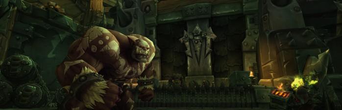 [Cidadela Fogo do Inferno] Ataque ao Fogo do Inferno