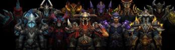 1ª Temporada de Warlords Termina em Breve