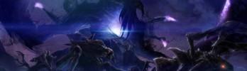 [Starcraft] Pré-venda de Legacy of the Void!
