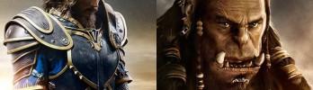 [Filme] SDCC: Posters de Warcraft revelados!