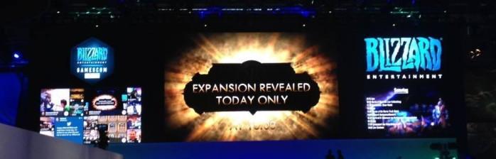 Uma expansão para 10 milhões de jogadores