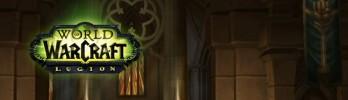 [Legion] Salões da Ordem
