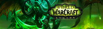 Nova Expansão: World of Warcraft Legion