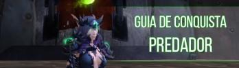 [Conquistas] Predador