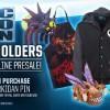 Estréia de novos itens na Loja Blizzard!