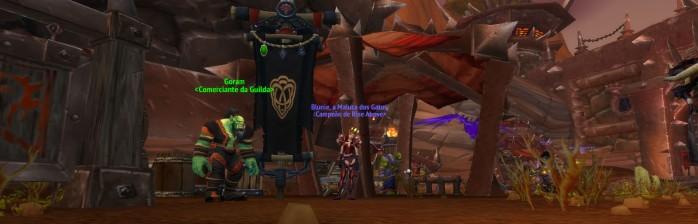 Reputação com a Guilda: Para que serve?
