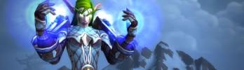 Prévia das Classes em Legion: Mago