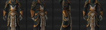 Beta de Legion: Conjuntos gerais
