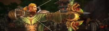 Prévia das Classes em Legion: Caçador