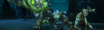 Prévia das Classes em Legion: Cavaleiro da Morte