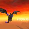 [Montaria] Os Dracos de Pedra: A Caçada ao Aeonaxx