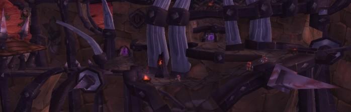 [Reputação] Thrallmar e Fortaleza da Honra