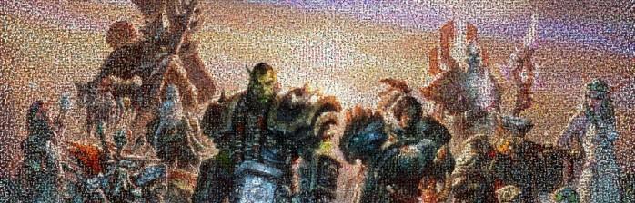 11º Aniversário do World of Warcraft!