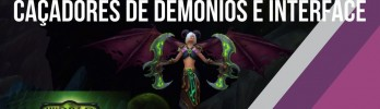 Beta de Legion – Caçadores de Demônios
