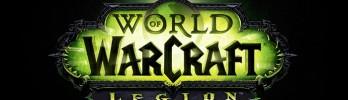[Legion] Novas Missões no Mundo