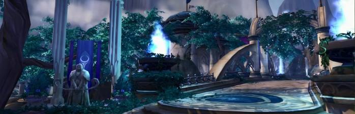 [BLIZZCON 2015] Cobertura do Painel de World of Warcraft