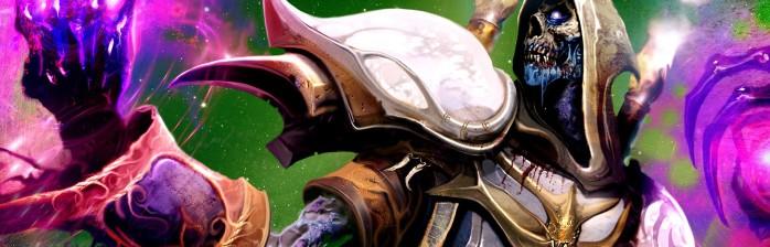 Prévia das Classes em Legion: Visão Geral