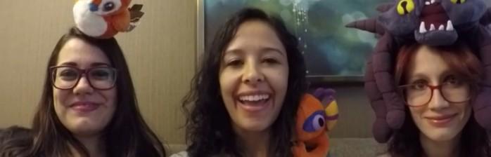 Blizzcon 2015 Vlog #1