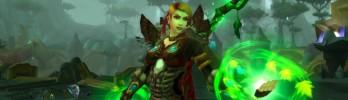 Contas banidas voltam a ter acesso à World of Warcraft hoje