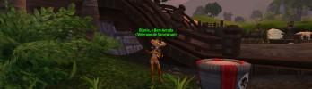 Chapéu de Frutas Fascinante é encontrado no jogo!