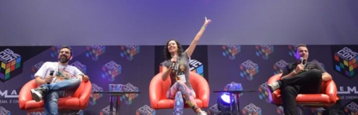Painel do filme de Warcraft na CCXP 2015 – Como foi?
