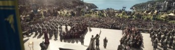 Novo comercial do filme de Warcraft