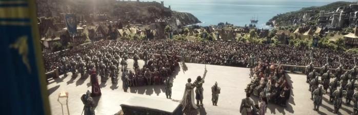 Novo comercial do filme de Warcraft