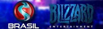 Finais da Copa América de eSports da Blizzard na Brasil Mega Arena
