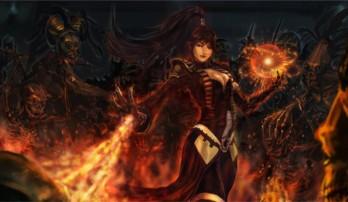 [Diablo] Nível 70 – Arcanista Desintegração