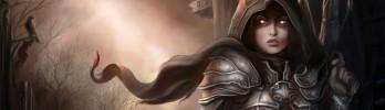 [Diablo] Nível 70 – Caçador de Demônios Chakram