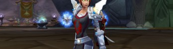 Nova heroína do Hearthstone liberada no WoW!